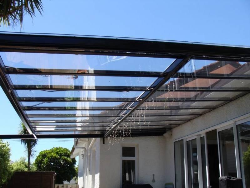 Cobertura de Terraço Abre e Fecha Ribeirão Pires - Cobertura Abre e Fecha Sp