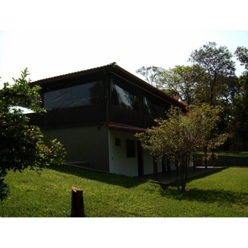 Cobertura Residenciais Metálicas Ribeirão Pires - Cobertura Externas Residenciais