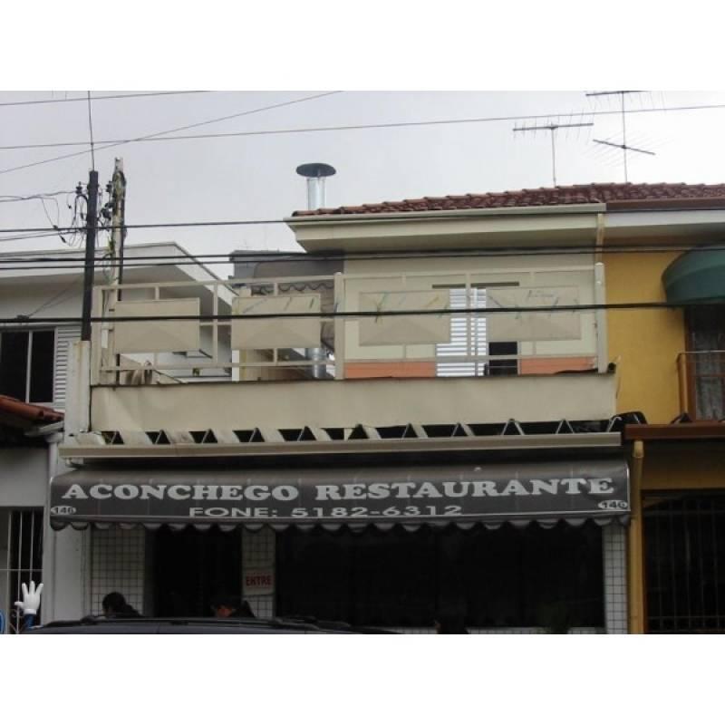 Cobertura Retráteis Residenciais Itaquaquecetuba - Coberturas Residenciais Moderna