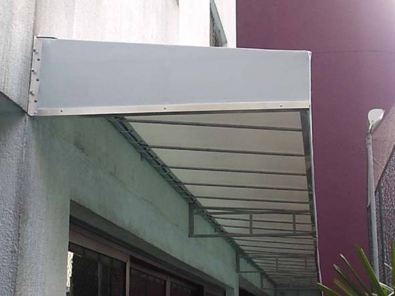 Coberturas com Lona Franco da Rocha - Cobertura de Lona Abre e Fecha