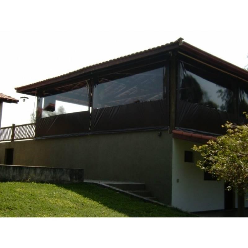 Instalação de Cobertura de Garagens Residenciais Embu das Artes - Toldos e Cobertura Residenciais