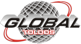 toldo transparente retrátil - GLOBAL TOLDOS E LUMINOSOS IND E COM LTDA