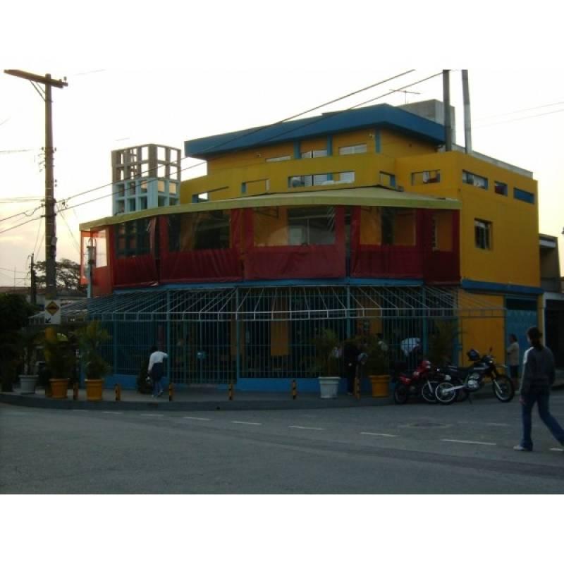 Orçamento de Toldo Retrátil Articulado Embu Guaçú - Toldo Retrátil para Lojas