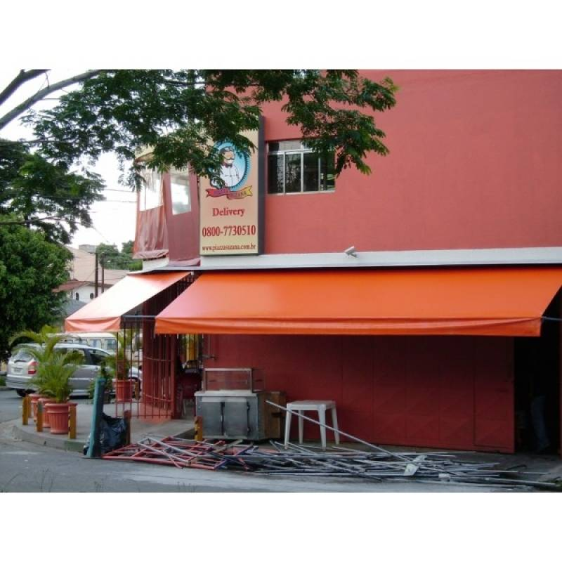Quanto Custa Cobertura de Lona Abre e Fecha Pindamonhangaba - Cobertura em Toldo de Lona