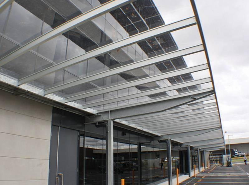 Quanto Custa Toldo PVC Transparente Mogi das Cruzes - Toldo Transparente Cortina