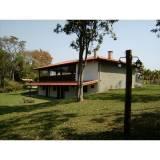 cobertura externas residenciais Embu Guaçú