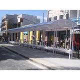 orçamento de toldo retrátil para lojas Rio Grande da Serra