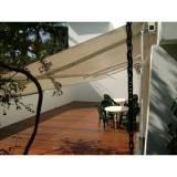 quanto custa toldos retráteis residenciais São Caetano do Sul
