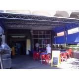 toldos de lona para comércios Itapecerica da Serra
